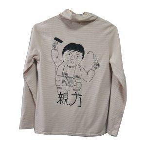 オリジナルプリントシャツ